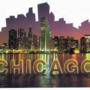 Guest Dj. Dj XTC..Chicago's New Ace House And Hip Hop (Original) Party Mix...