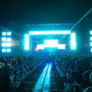 Ferramenta Musicale FESTIVAL Mix Summer 2011