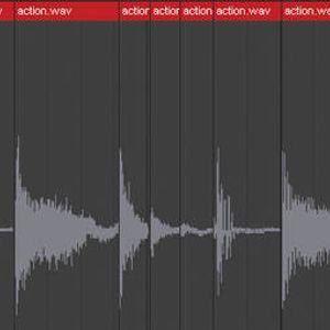 DJ AK@RA - Electro Break Live Mix