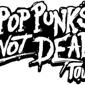 The Pop-Punk show.