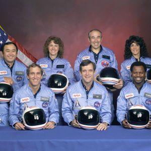 AT#005 Transbordador Espacial - Albert Alcoz