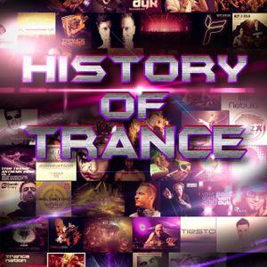 Meste - History Of Trance 2012 (reconstruction mix)
