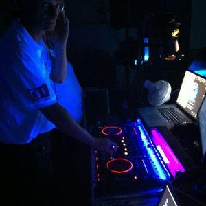 DJ Eagle Qc Recorded Live DJ set from Quebec,Canada 2016