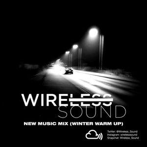 @Wireless_Sound - #NewMusicMix (Winter Warm Up Mix 2018) (Hip Hop, R&B & Dancehall)