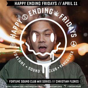 HappyEndingFridays Mix April 2014