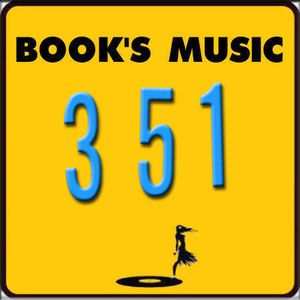 Book's Music podcast #351: Flipsides