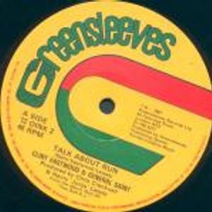 Rocca's Reggae Jamdown 17