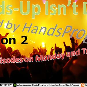 Hands-Up Isn't Dead S2 #052