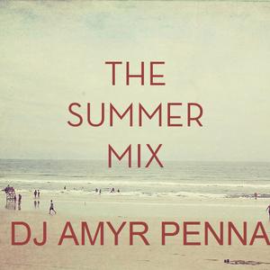 DJ AMYR PENNA - Best Of Summer MIX! 2014