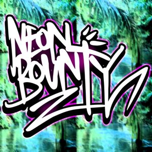 Aleks Zen on London's Inna City 102.5 FM - The Neon Bounty Show - 29/01/11