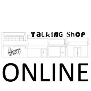 Talking:Shop Episode 2 - ONLINE