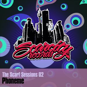 Phoneme - The Scarf Sessions 02 (2008)
