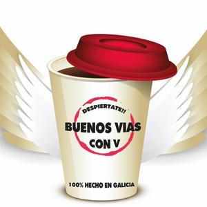 BUENOS VÍAS... ¡CON V! PGM.287 - 22/02/2017