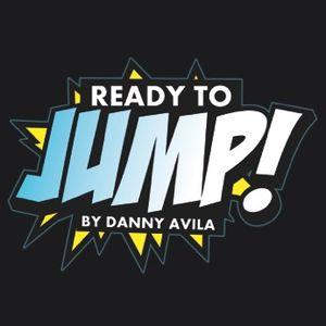 Danny Avila - Ready To Jump #202