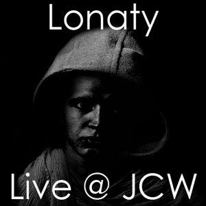 Lonaty live @ JCW