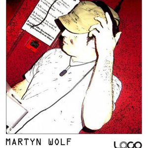 Martyn Wolf - September 2009 Studio Mix
