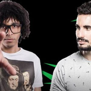 Minimal Night - Club Borderline Basel - Full DJ Sets Floor 2 - Minimal Techno - 23.01.2016