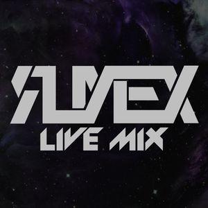 RUYEX LIVE MIX 2 - DEEP/TECHNO