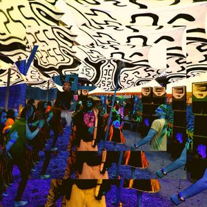 IntroVortex @Culture Art Festival 05062021