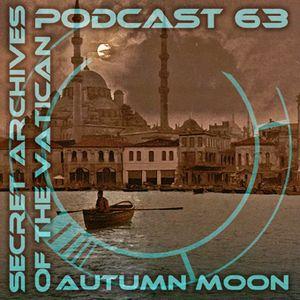 Autumn Moon - Secret Archives of the Vatican Podcast 63