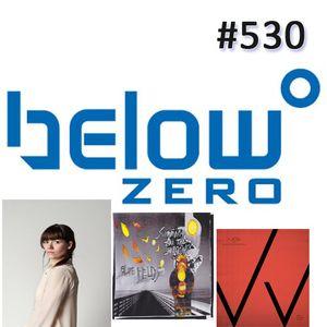 Below Zero #530