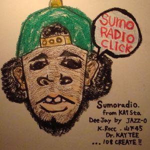 Sumoradio.(from KAiSta)