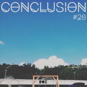 ROXCAST— CONCLUSION (20)