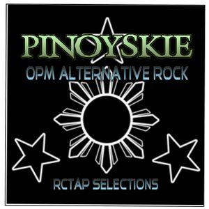 PINOYSKIE SELECTIONS ROCK ALTERNATIVE/RCTAP