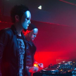Knife Party – Live at UMF 2012, Ultra Music Festival (Miami) – 25-03-2012