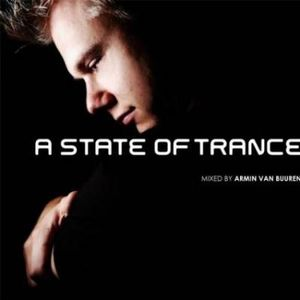 Armin van Buuren - A State Of Trance 723 - 23-Jul-2015