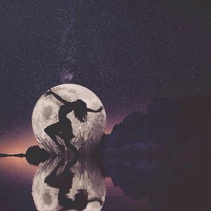 Luna Llena Tauro - Escorpio 2016