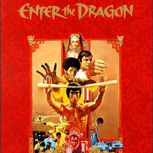 Enter the dragon mixtape Dj Black Panta