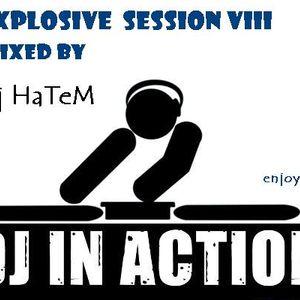 dj HaTeM (Explosive session VIII)