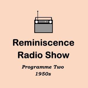Show 2: 1950s