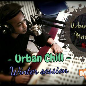 Urban ConneXion // Urban Chill - Winter Session
