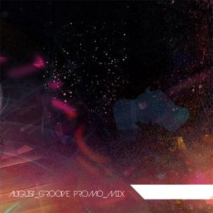 Deeper in August_Groove_Promo-Mix