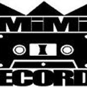 """33Records presents """"THE MIX SHOW vol.0"""" (DJ H!ROKi HIPHOP Mix, 2012-01-03)"""