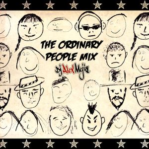 The Ordinary People Mix by Mejia