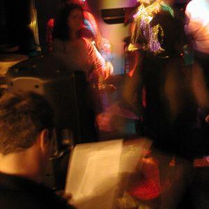 11) Égarements improvisés - Musique de Montréal