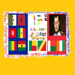17 chansons d'OIF (65/82)