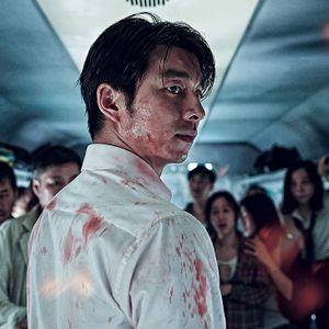 Episode 406 - Train to Busan