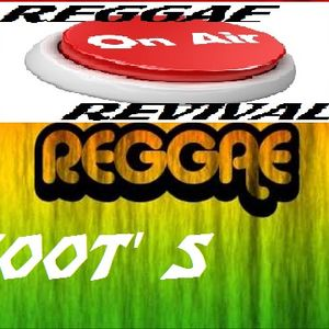 Roots Reggae Revival - Reggae Road Block Show - 2012