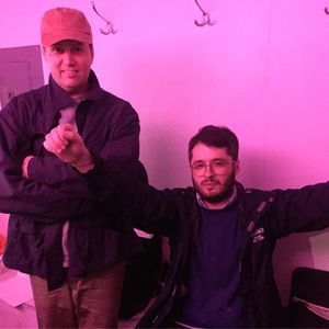 Palto Flats with guest Streetnut @ The Lot Radio 03:30:2017