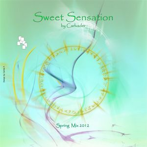 Sweet Sensation 2K12 Spring Mix