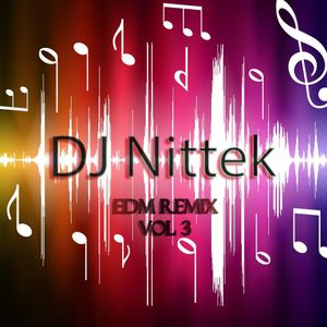 EDM Remix Vol 3 - Dj Nittek