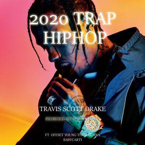 TRAVIS SCOTT DRAKE TRAP HIPHOP 2020 ft OFFSET, YOUNG THUG, GUNNA BABY CARTI