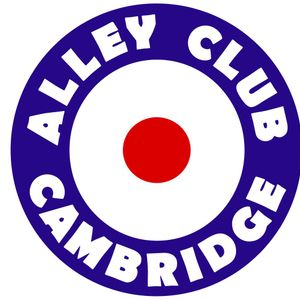 The Alleyclub Mods Radio Show on Cambridge 105 - 27th March 2016