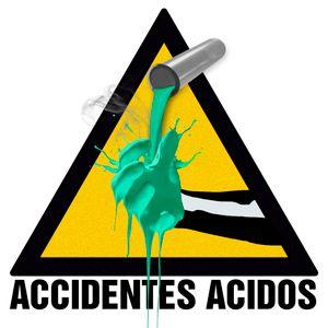 #88 ACCIDENTE - 20.04.2015