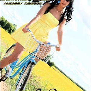 J.A.DJ - Summer Ride Mix ( House/Techno)