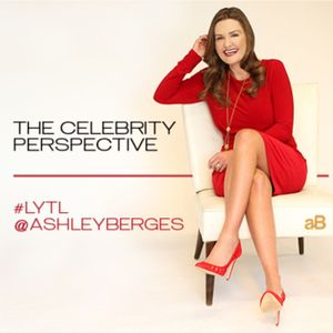 Emrhys Cooper on The Celebrity Perspective